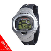 Pasnew waterproof sports 30m table unisex electronic watch