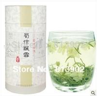 100% 2014 organic high quality Chinese jasmine tea  jasmine flower 250g free shipping