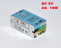 5V 2A Regulated Switching Power Supply (110~220V)--5 Pieces