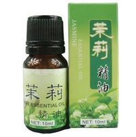 Jasmine essential oil 10ml deep moisturizing opsoning fresh detox   free   shipping