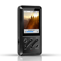 Free Shipping ! Fiio x3 digital player mp3 senhai bear