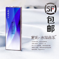 Limited edition  for oppo   x1 2g mp3 player fm lovers crystal mp3