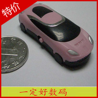 Sports car card mp3 new arrival screen small clip sports mp3 player mp3