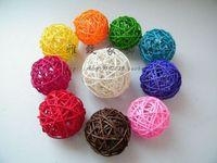 diameter 7cm HOT Sepak takraw decoration ball circle sepak takraw  FreeShipping