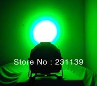 8Pcs/Lot Free Shipping DMX Stage Effects Light LED 8pcs Dj Uplighting LED Par 18 3W RGB Wash Light