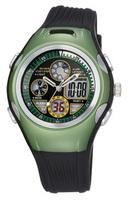 FREE SHIPPING Fashion multifunctional submersible dual display watches 305