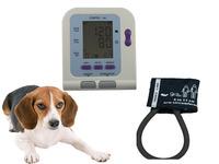Veterinary NEW Digital Blood Pressure & Heart Beat Monitor NIBP CONTEC08C