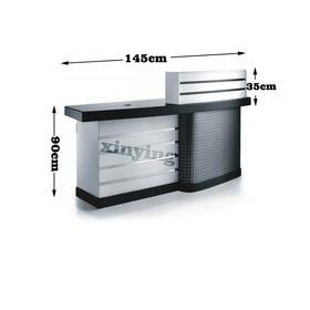 Counter Furniture Design : Good quality design cashier desk furniture of cash counter furniture ...