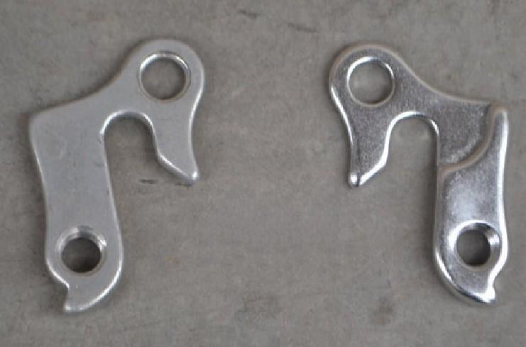 Hooking Frames Frame Tail Hook Lug Rear