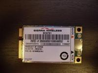 Sierra Wireless MC8781 Unlocked 3G module