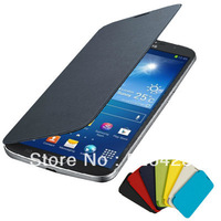 Ultra Thin Back Cover Door Flip Case For Samsung Galaxy Mega 5.8 i9152 i9150