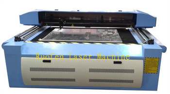 !!New!2013 RFM1325-80C, used 3d laser engraving machine