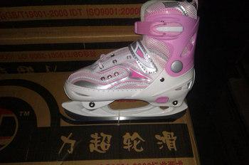 Ice hockey skate shoes ice skates shoes slapshot knife shoes ice skates