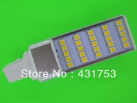 LED Bulb 5W E27 G24 5050 SMD 25 LED Corn Light Lamp Cool White/Warm White AC 85V-265V Side lighting( High Brightness )