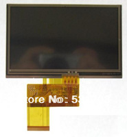 TM043NBH02: 100% new 4.3 inch TFT LCD Dispaly Screen Module