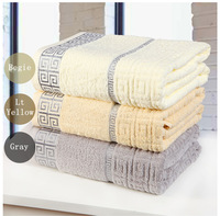 "Free shipping Hot sale 70""x35""(180x90cm), Bath Towel, COTTON  beach towel, 3 Colors,100% cotton fiber,"
