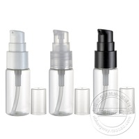 Transparent 15ml beak-bottle paragraph pp material heliosphere emulsion sub-bottling lw-b-15
