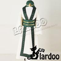 Magi cosplay clothes men's cos clothing set