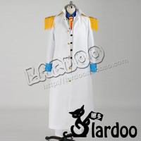 Navy uniforms navy cloak cosplay