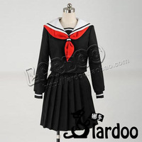 Magic love yah to student uniforms sailor suit cosplay clothes set