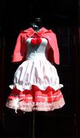 Vocaloid v bad infin . end infin . miku night dress