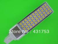 LED Bulb 9W E27 G24 5050 SMD 44 LED Corn Light Lamp Cool White/Warm White AC 85V-265V Side lighting( High Brightness )
