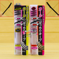 Free shipping Big cosme canmake curling mascara shaping liquid eyelash cream eyeholes raincoat 05888
