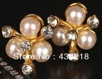 For shipping  ZX22  Fashion Korean grade alloy earrings