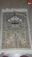Wholesale Retail Pray Mat.For Muslim Worship Blanket  Free Shipping