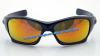 2013 New Arrived O Brand Pitbull11color  Cycling Sport Sunglasses  oculos de sol  Paintball Free Shipping 329