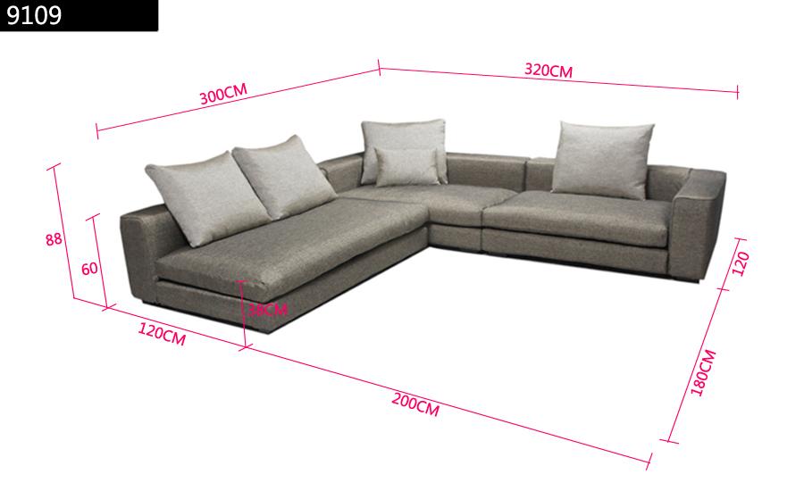 shaped fabric sofa set with three seaters l shape sofa sofa l shape