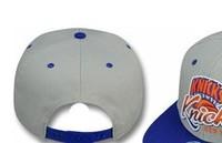 High quality Snapback hats For Basketball & Football Adjustable Baseball Caps Wholesales Free Shipping + Mix order +Customized
