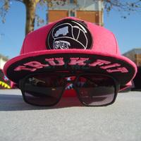 Lil wayne fashion normic hiphop hip-hop hiphop pink baseball skateboard hat