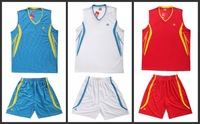 12 child basketball clothes basketball competition clothing training service