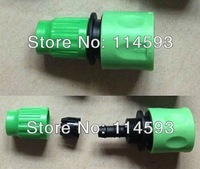 200pcs/lot Garden Hose Fast Quick Connector