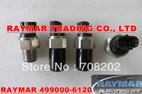 DENSO common rail pressure sensor 499000-6120 for TOYOTA 2AD-FTV 89458-71010
