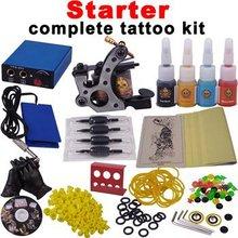 cheap professional tattoo kit