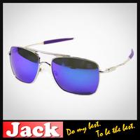American brand High quality Brand Original Fashion Sunglasses with logo metal Classic sport Polarized Sunglasses free shipping28