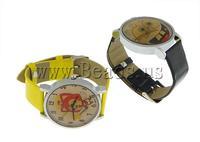 Free shipping!!!Fashion Watch Bracelet,2013 designers for men, Zinc Alloy, 32-40x32-40mm, 15-20mm, Length:9-9.5 Inch, 10PCs/Lot