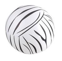 12 Inch Zebra Stripe Printing Latex Balloon For Party Wedding Decoration 100PCS/LOT