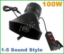 cheap siren sound