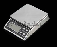 Free shipping!!!Digital Pocket Scale,2013 new fashion girl, 105x72x28mm, Sold By PC