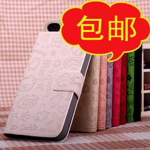 Mobile phone case  for apple    for SAMSUNG   millet 2 mobile phone protective case phone case millet 2 protective case