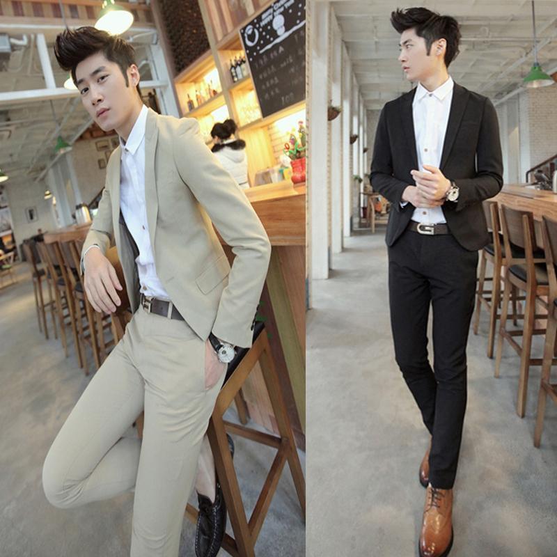 Suits For Men Designs 2013 2013 Men 39 s Spring Casual Suit