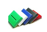 Freeshipping 10pcs/lot mix color SYB-170 min breadboard