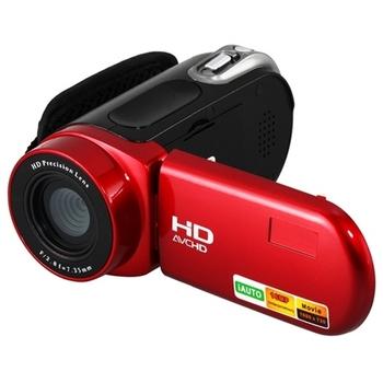 "2.5"" TFT Screen 8X Zoom 720P HD DVR Digital Camera Handheld Recorder"