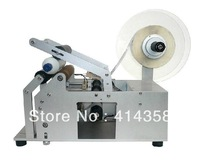 00% Warranty New Model MT-50 Semi-Automatic Round Bottle Labeling Machine/bottle sticker labler