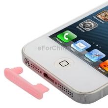 popular pink iphone plug