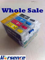 T1292 Refillable ink cartridge For Epson BX925FWD BX935FWD WF-3010DW WF-3520DWF WF-3530DTWF WF-3540DTWF WF-7015 WF-7525 printers