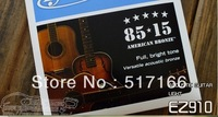 EZ910 Electric Guitar Strings 011-052